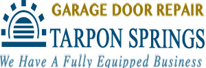 Garage Door Repair Tarpon Springs